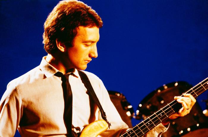 Parabéns John Deacon!