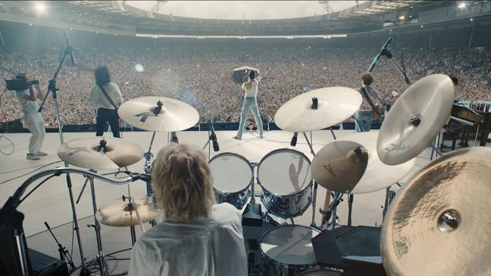 """Edição especial do filme """"Bohemian Rhapsody"""" vem aí e traz cenas extra que nunca viu"""