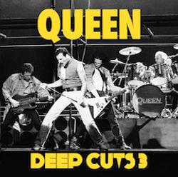 Deep Cuts 3
