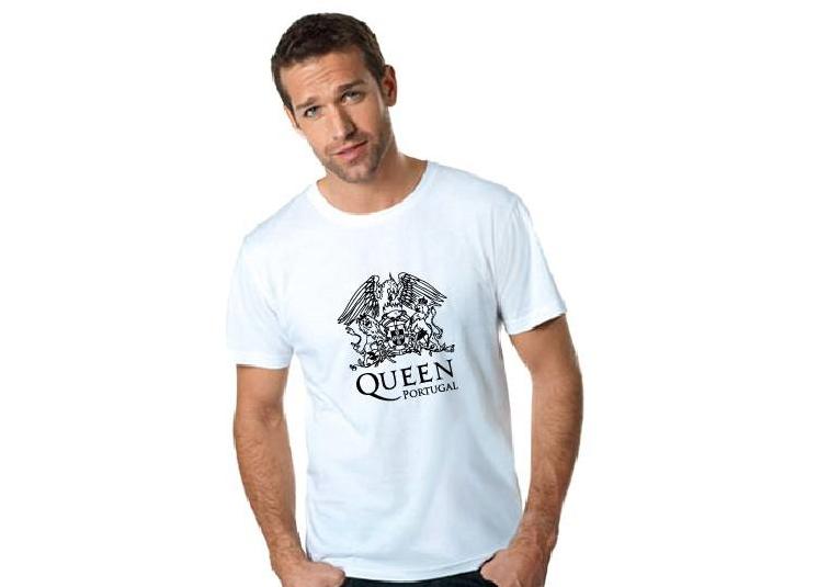 T-Shirt Branca 2