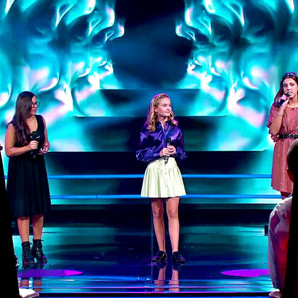The Show Must Go On no The Voice Kids Portugal