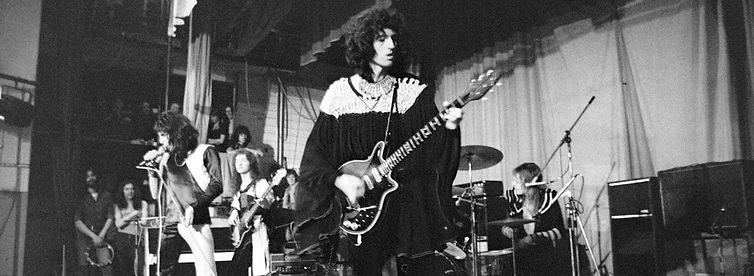 Queen 1972