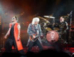 Queen + Adam Lambert 2018