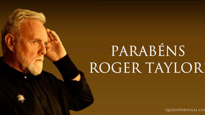 Happy Birthday Roger!