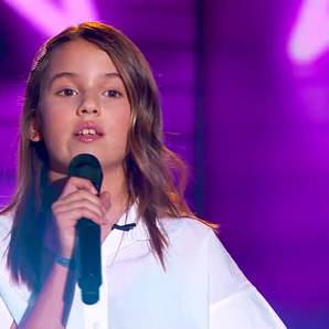 I Want To Break Free no The Voice Kids Portugal por Carlota Amorim