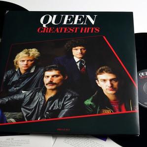 Queen no top oficial dos 40 vinis mais vendidos de 2020 no Reino Unido