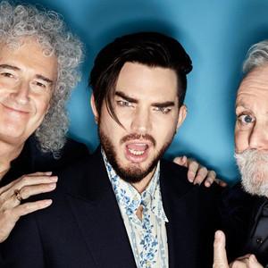 Os Queen têm trabalhado com Adam Lambert numa nova música