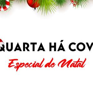 À Quarta Há Cover | Especial de Natal