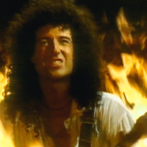 Storytelling with Brian May: Gonna Make My Resurrection