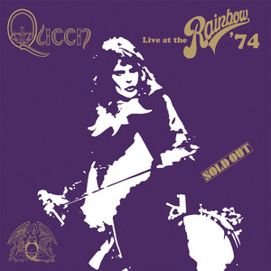 Queen The Greatest | EP 2:  Live At The Rainbow - Londres, 1974