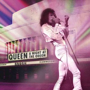 Queen The Greatest | EP 8: A Night At The Odeon
