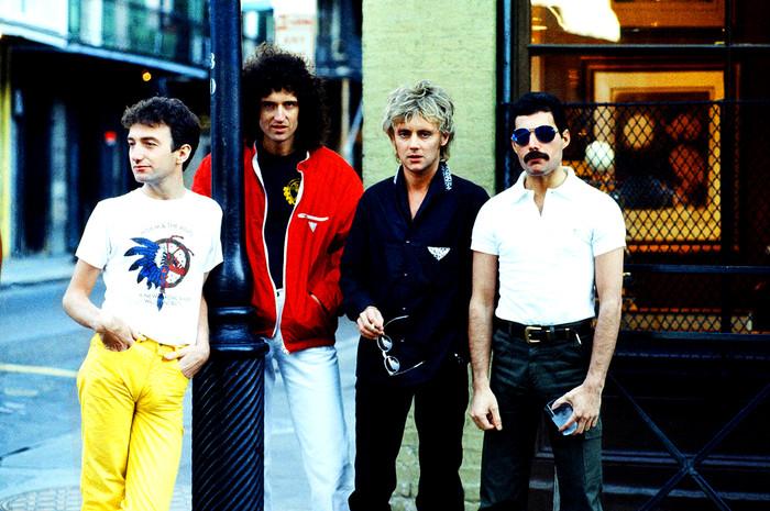 O que foi 2017 para os fãs dos Queen, e o que esperar para 2018…