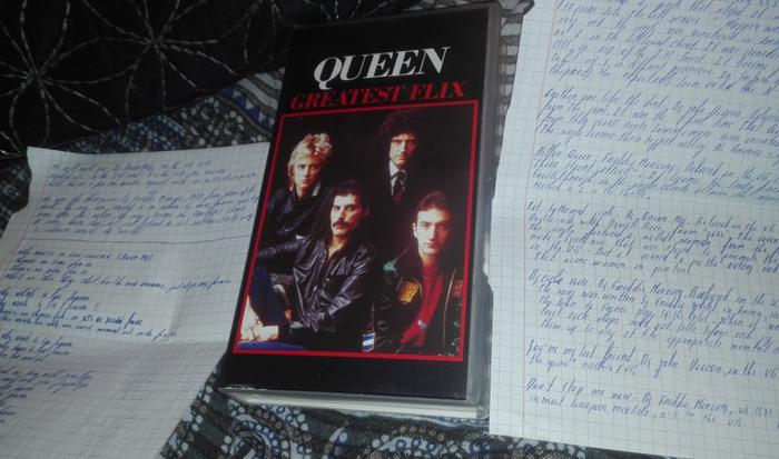 Queen – As minhas Jóias da Coroa
