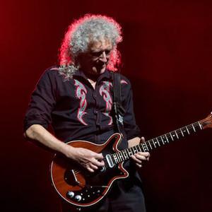 BLITZ: Por que razão Brian May, dos Queen, não usa palhetas para tocar guitarra