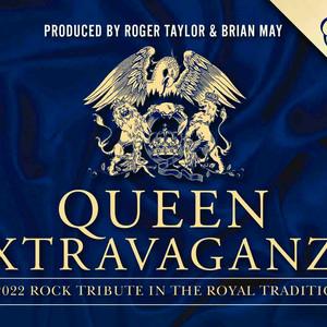 Os Queen Extravaganza anunciam três novas datas em Espanha
