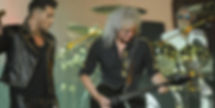 Queen + Adam Lambert 2017