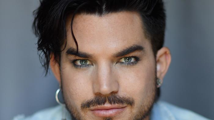 Entrevista de Adam Lambert à Sapo Mag