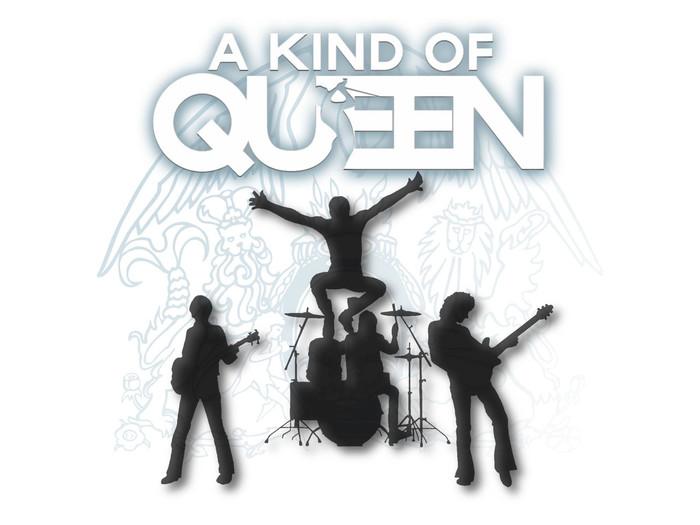 A Kind Of Queen tocam em Espanha