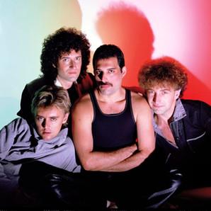 Queen - 10 Músicas de Amor
