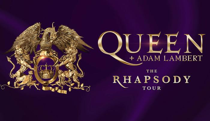 Votação: The Rhapsody Tour