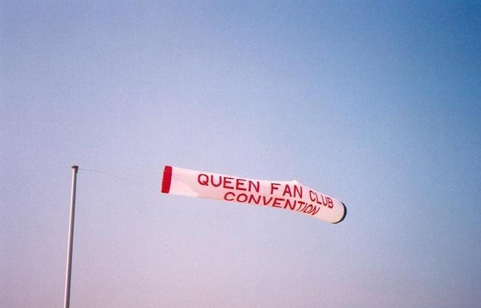 Queen Fan Club: Convenção Virtual