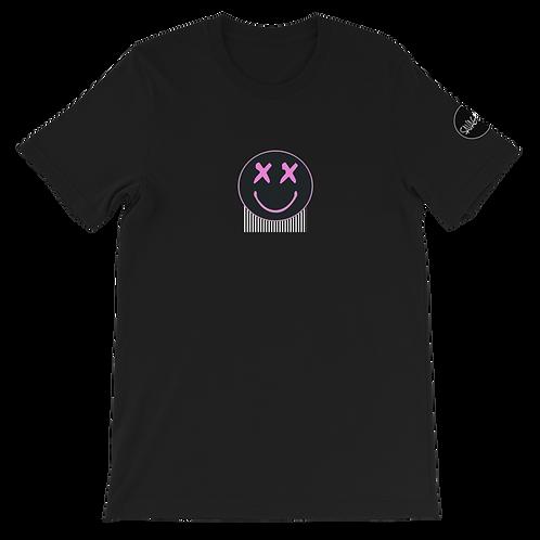 Savageco. X Bella Canvas Short-Sleeve Unisex T-Shirt