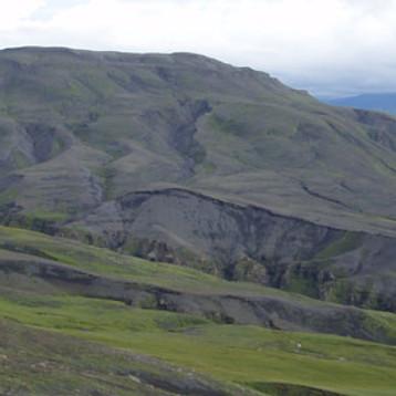 Þórólfsfell jólatindferð