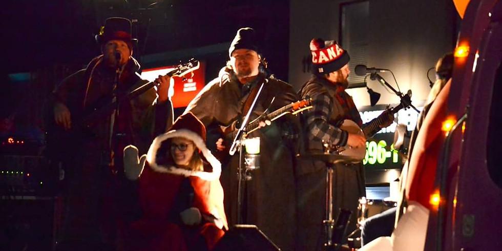 Sutton Santa Claus Parade