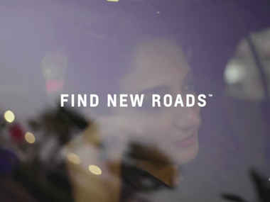 Chevrolet - Your Road Series