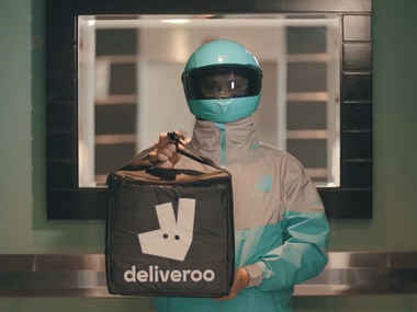 Deliveroo - Awesome Food for Awesome People
