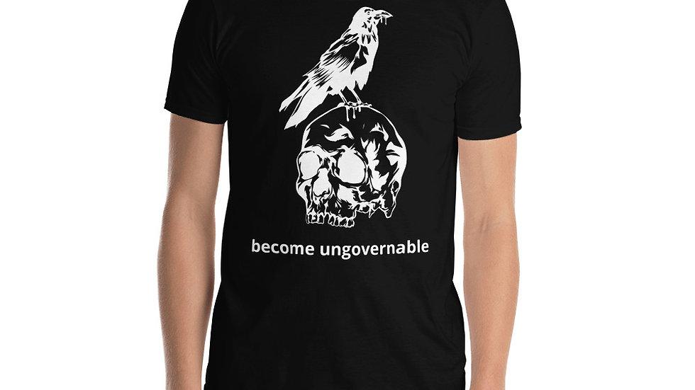 Ungovernable Dark