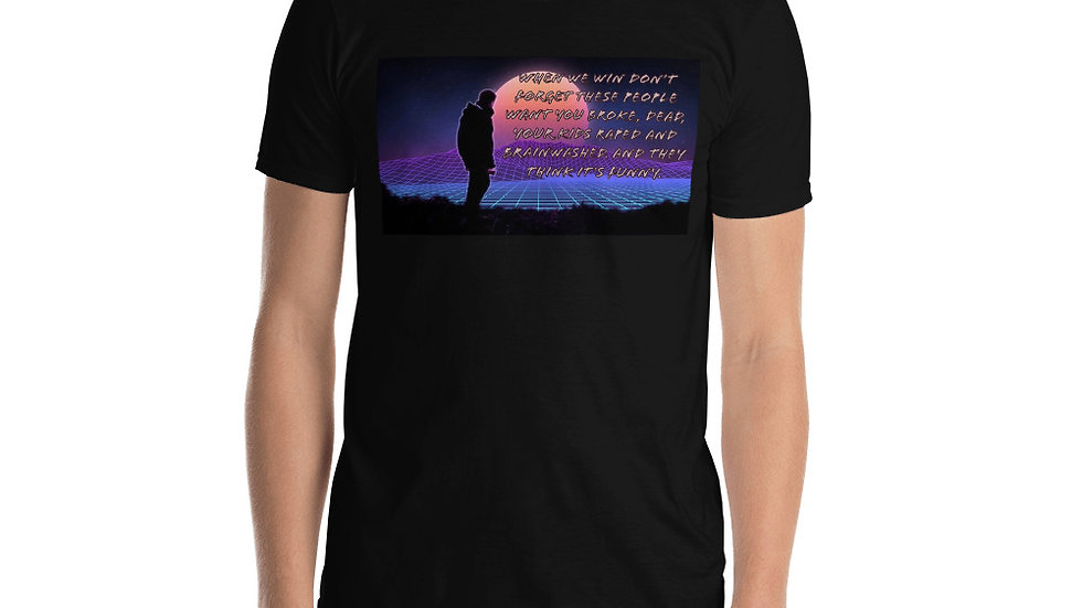 They Want You Dead Shirt