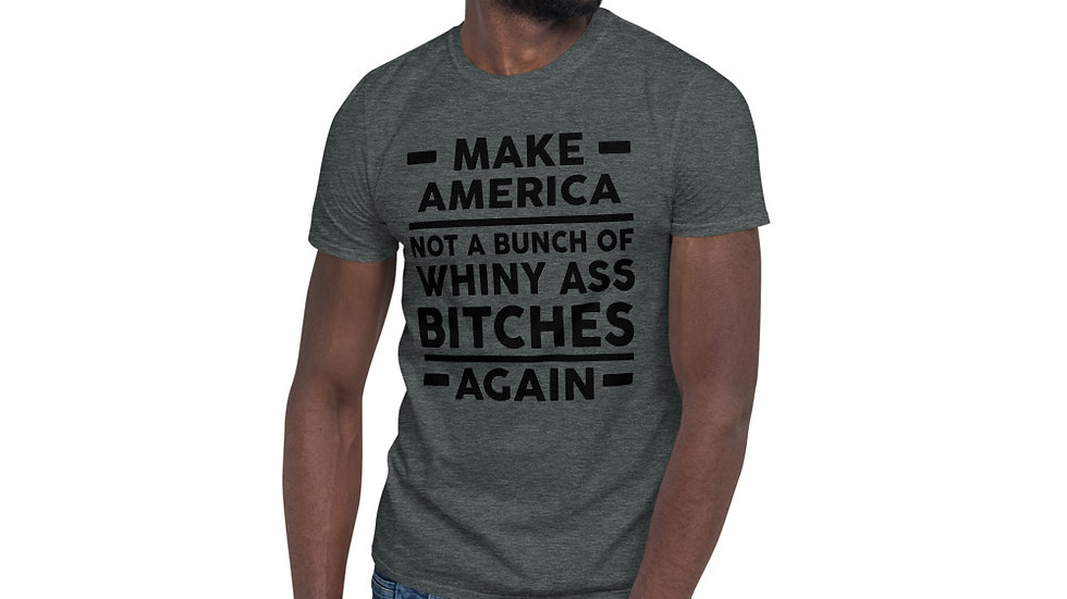 Whiny T-Shirt