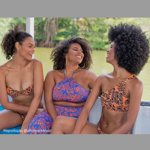 Moda praia para todos: conheça AfroBeachBrasil