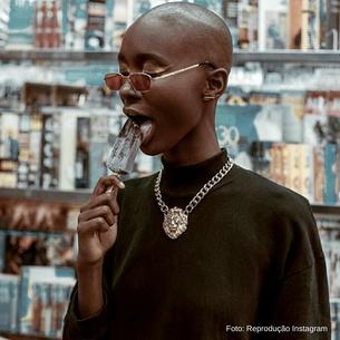 Modelos negras que dominaram o mundo fashion