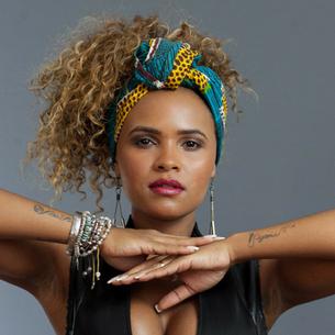 Tem paraibana no samba: Conheça Dandara Alves