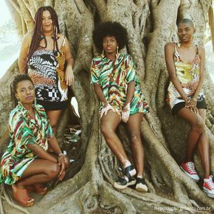 Moda Real: Conheça a Bantu