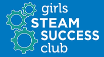 Girls STEAM Success Club logo.png