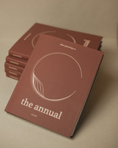 The Annual Planner