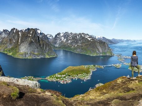 This is Why, Norway