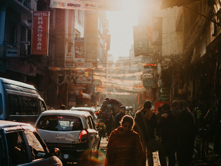 A new decade in Nepal