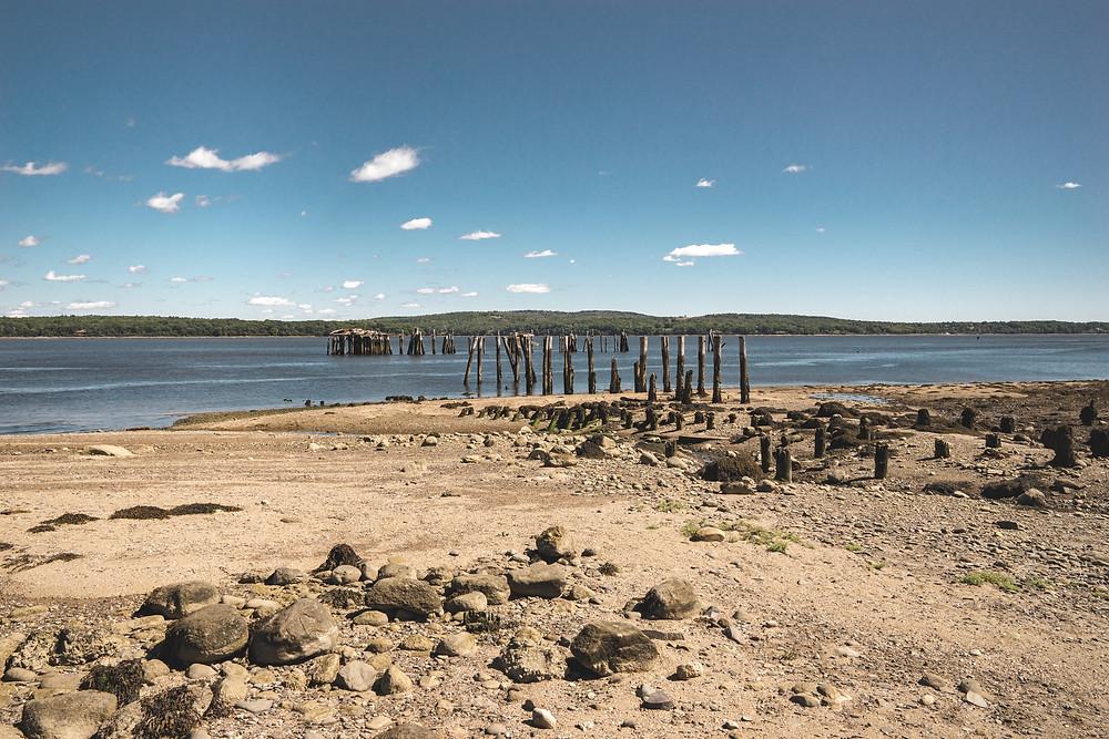 Sandy Point