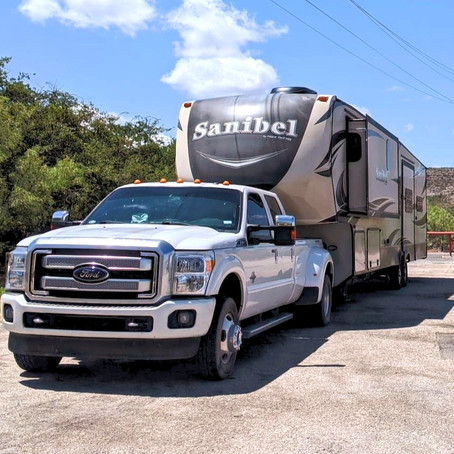 Buyers Remorse: Camper Style