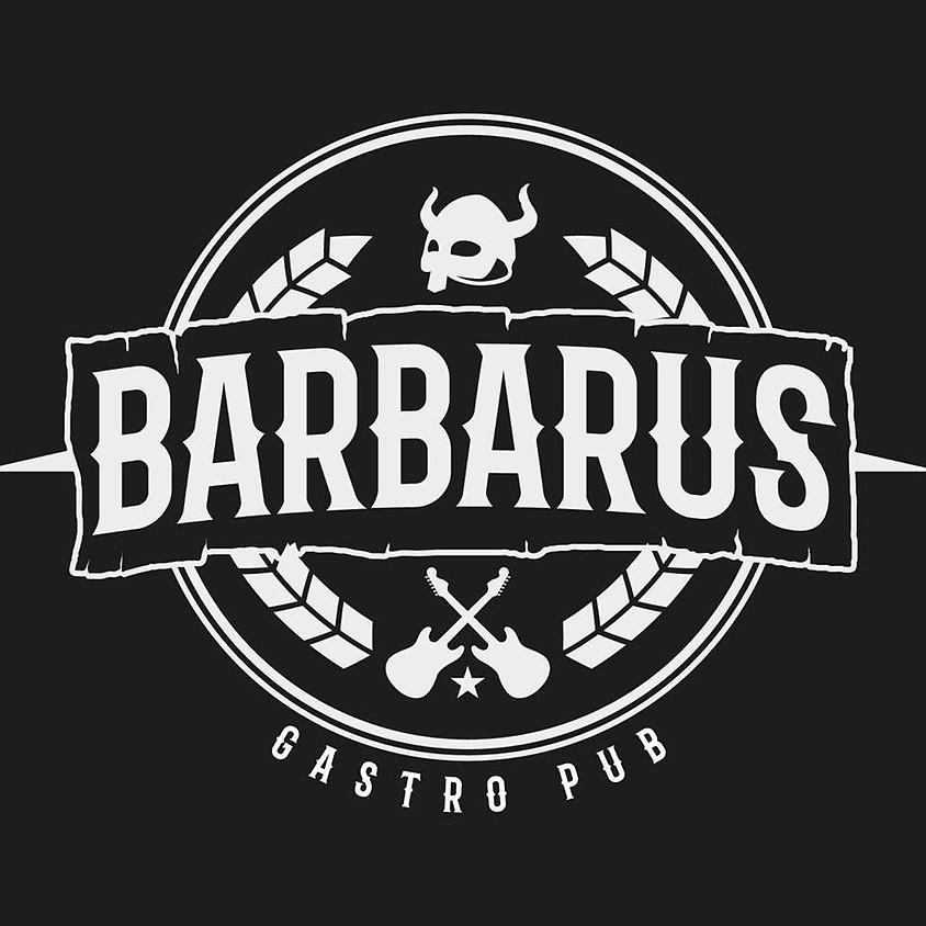 Barbarus Gatro Pub