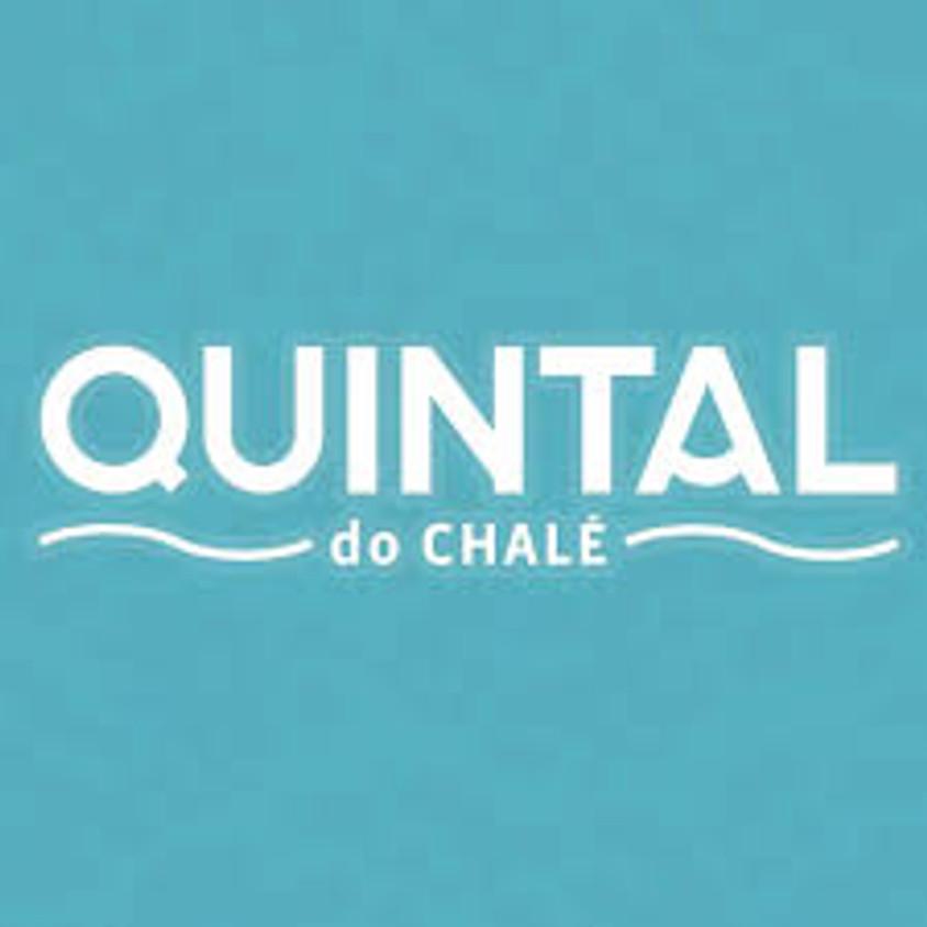 Quintal do Chalé - 2 Anos Atitude Festival