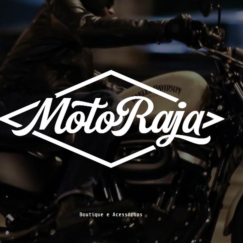 Loja Moto Raja - BH - Café da manhã com Rock