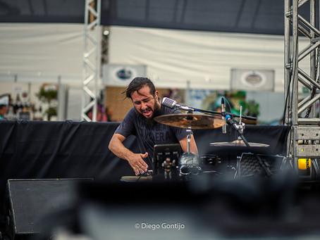 Geoharri no Festival da Jabuticaba 2018 Sabará - MG