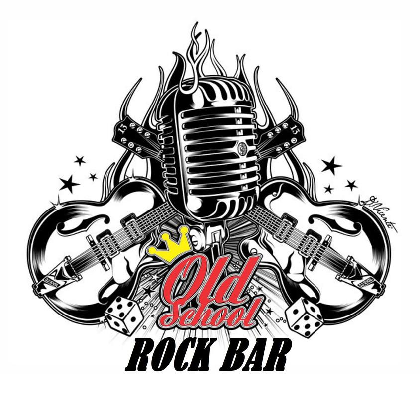Old School Rock Bar