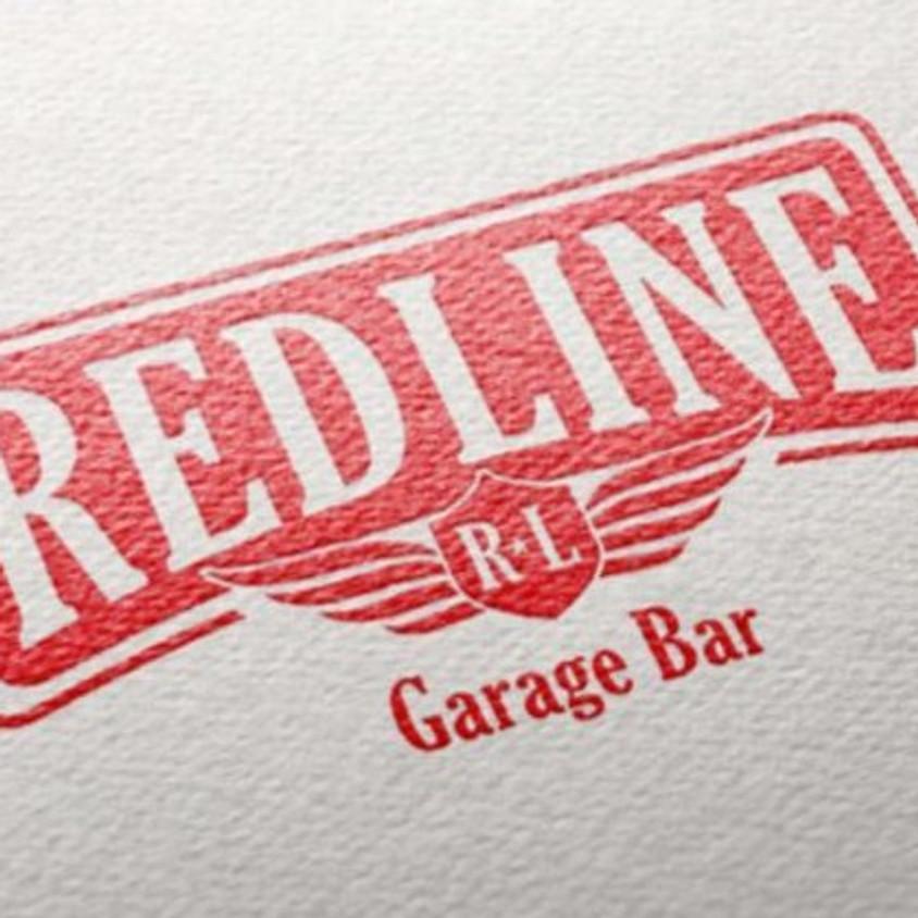 Redline Garage Bar - Contagem