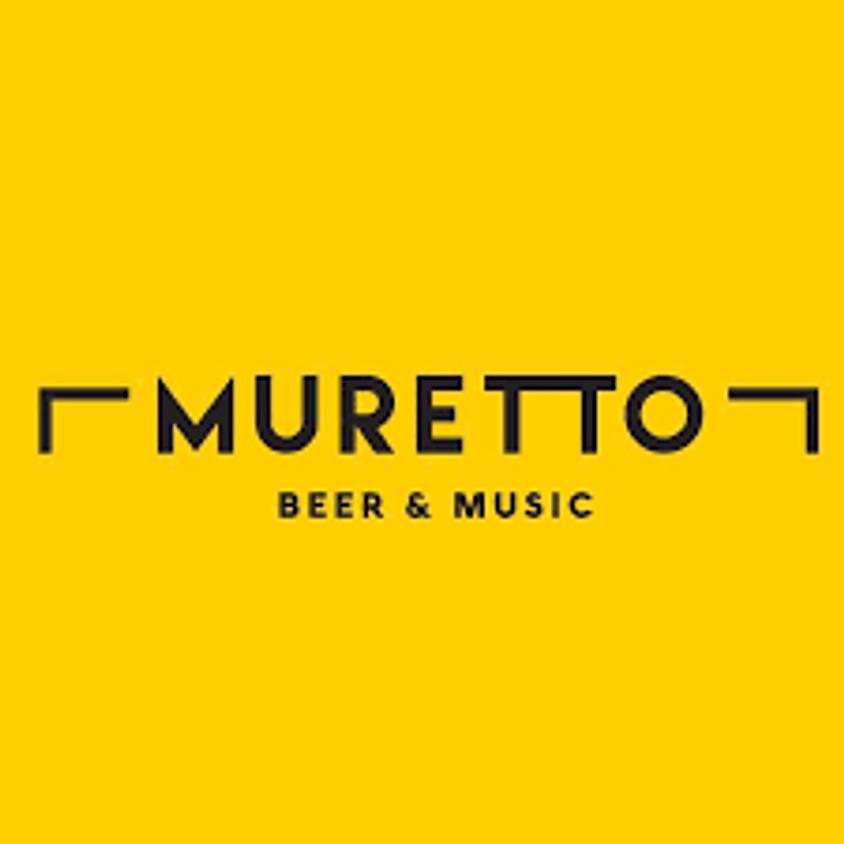 Muretto Beer & Music - Cons. Lafaiete